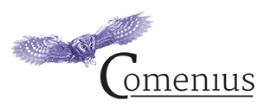 Logo Comenius Leergangen